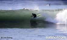 """Beeg"" Wednesday photos by surfphotographer Joe Ewing"