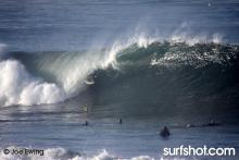 LJ Today!  by surfphotographer Joe Ewing