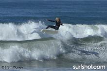 Pacific Beach 1.25.12