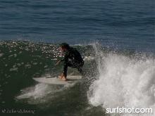 SLASHIN'  GLASS ! 2/4/12 By Surf Photographer Julie Quiseng