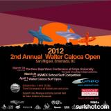 2nd Annual Walter Caloca Surf Open @ San Miguel, Ensenada