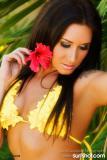 San Diego Swimwear Model - Kelsie Taylor