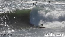 Swami's photos by surf photographer Joe Ewing