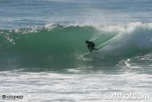 Spring Break Surf 4-3-12