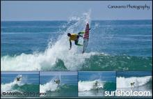Nike Pro Lowers Finals - Gabriel Medina Wins by Marcio Canavarro