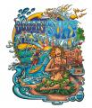 "Doheny ""Green"" Surf Festival to Raise Funds for Southern California State Parks and Beaches"