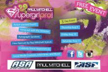 Supergirl Pro August 9-11th - The Only ASP 6-Star Pro Women's Event in North America