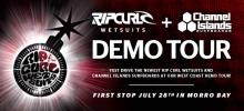 Rip Curl and Channel Islands Surfboards Join Forces For West Coast Demo Tour