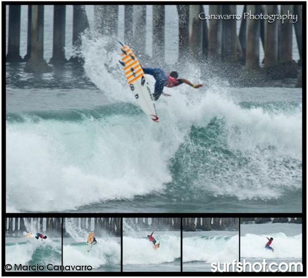 Gabriel Medina 10