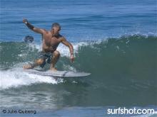 SEAWEED & GRAVEL  DEMO feat. Zen Surfboards by Photographer Julie Quiseng