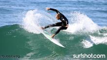 Carlsbad surfshots