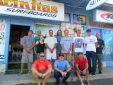Encinitas Surfboards  A Local Tradition since 1975  101 North Coast Hwy Encinitas, Ca 92024