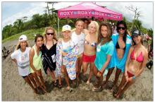 Book Your Costa Rica Lisa Andersen instructed Surf Camp at www.chicksticksbylola.com