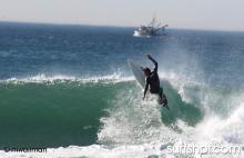 Fish & Surf