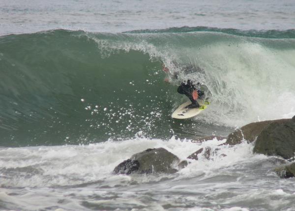 Avalanche--surf--OB