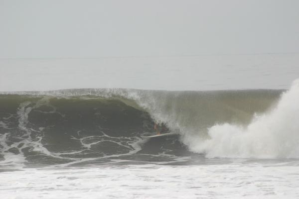 K Surf Tours El Salvador