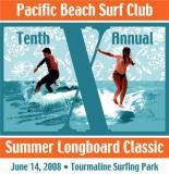 Pacific Beach Summer Classic 2008 June 14th!