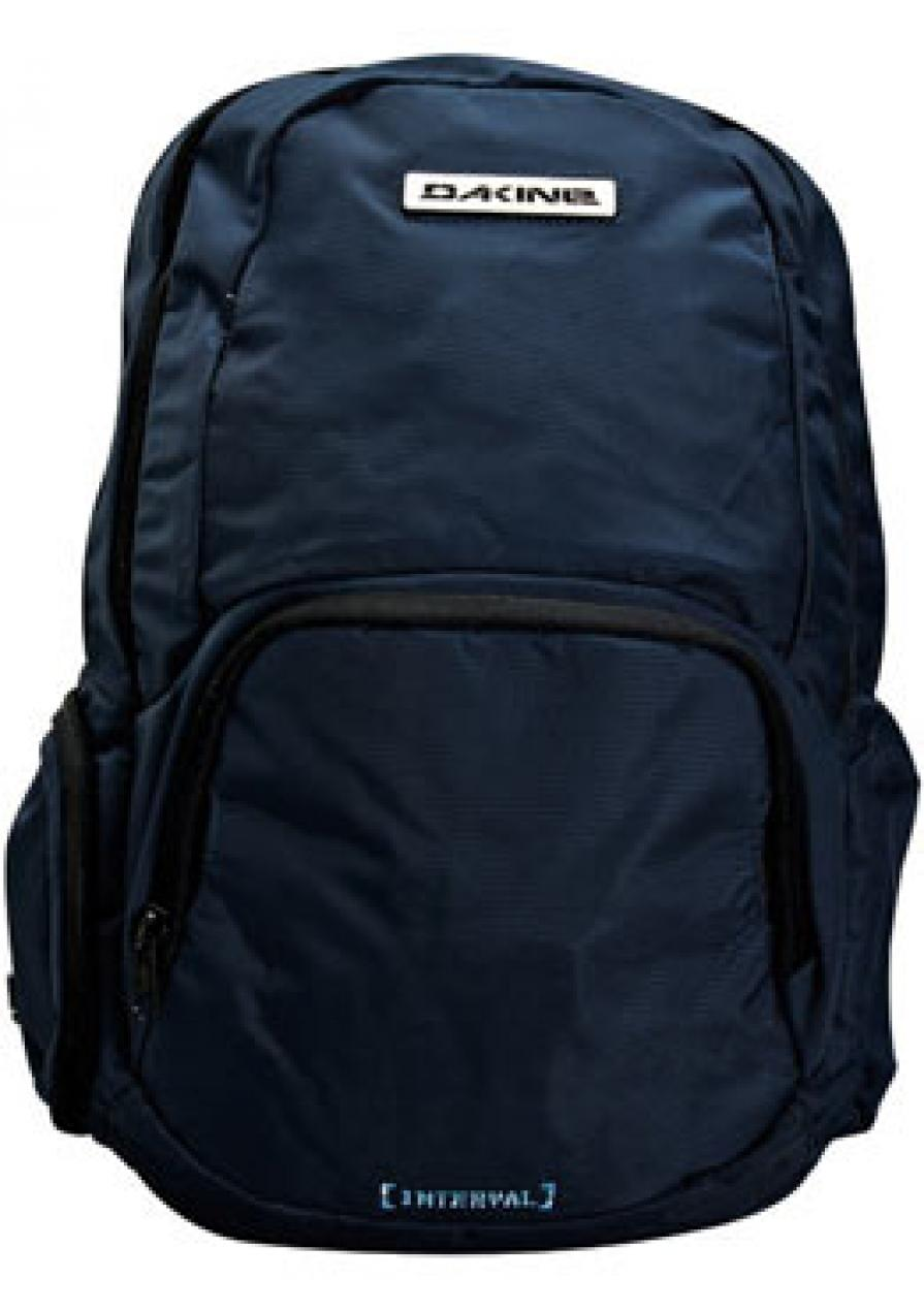Dakine Project Blue Interval Backpack - Eco Product Guide | SurfShot