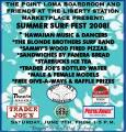 Point Loma Boardroom Summer Surf Fest