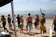 Bobs Mission Surf Shop C4 Boardworks Demo