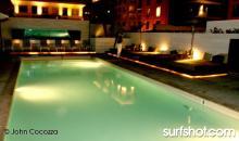 The 1st Rocksta at Hard Rock Hotel for SurfAid International