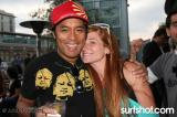 The 1st Rocksta at Hard Rock Hotel for SurfAid International