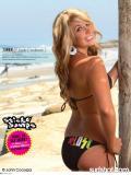 Arizona Swimwear Model - Jayde Creekmore / LOST Swimwear
